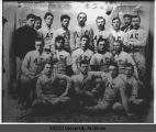 Football Team, North Dakota Agricultural College