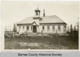 School House, Hastings, N.D.