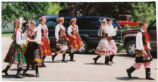 Polish National Alliance Dancers, Minto, N.D.