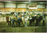 4-H competition, Towner County, N.D.