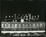 Dickinson State Normal School band, Dickinson, N.D.