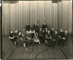 Dickinson State Teachers College Ensemble, Dickinson, N.D.