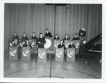 Dickinson State Teachers College Navy Band, Dickinson, N.D.