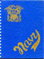 Navy yearbook, Dickinson State Teachers College