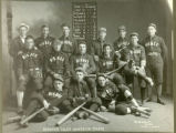 Bisbee Baseball Team