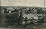 View of Wyndmere, N.D.