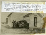 Ibsen Township School, Richland County, N.D.