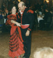 Flamenco dancers for Bismarck State College Foundation Ball, Bismarck, N.D.