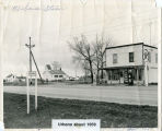 Texaco Station in Urbana, N.D.