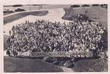 50th Anniversary of Bismarck State College, Bismarck, N.D.