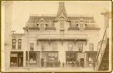 Opera House, Valley City, N.D.