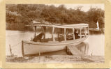 A steamer on the Sheyenne River, Valley City, N.D.
