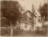 Carl Peterson house, St. Thomas, N.D.