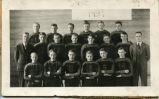 Enderlin Deacons Football team, Enderlin, N.D.