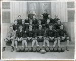 Enderlin Football team, Enderlin, N.D.