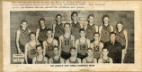 Enderlin High School Basketball squad, Enderlin, N.D.