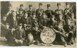 Walhalla Military Band, Walhalla, N.D.