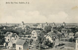 Bird's eye view, Enderlin, N.D.