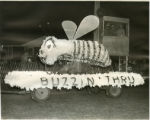 Homecoming parade, Cavalier, N.D.