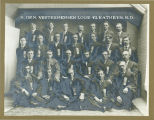 Sons of Norway Vesterheimen Loge 43, Kathryn, N.D.