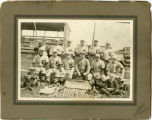 Enderlin baseball team, Enderlin, N.D.