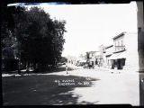 4th Avenue, Enderlin, N.D.