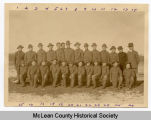 Washburn Boy Scout Troop, Washburn, N.D.