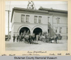 Fire Department, Jamestown N.D.