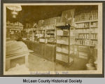 Grocery store, Underwood, N.D.