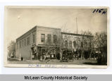 Holtan's Mercantile Co., Washburn, N.D.