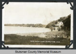 Spiritwood Lake, Jamestown, N.D.