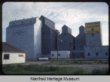 Farmers grain elevator, Hatton, N.D.