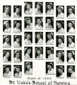 Class of 1950, St. Luke's School of Nursing