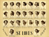 Class of 1949, St. Luke's School of Nursing