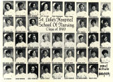 Class of 1969, St. Luke's School of Nursing