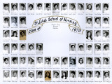 Class of 1970, St. Luke's School of Nursing