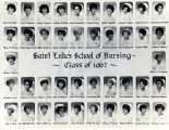 Class of 1967, St. Luke's School of Nursing