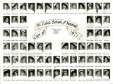 Class of 1971, St. Luke's School of Nursing