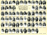 Class of 1973, St. Luke's School of Nursing