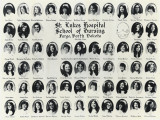 Class of 1974, St. Luke's School of Nursing