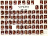 Class of 1979, St. Luke's School of Nursing