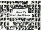 Class of 1975, St. Luke's School of Nursing