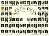 Class of 1972, St. Luke's School of Nursing