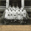 Class of 1936, St. Luke's School of Nursing