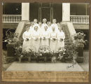 Class of 1937, St. Luke's School of Nursing