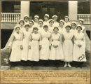Class of 1923, St. Luke's School of Nursing