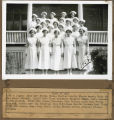 Class of 1925, St. Luke's School of Nursing