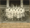 Class of 1934, St. Luke's School of Nursing