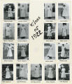 Class of 1922, St. Luke's School of Nursing