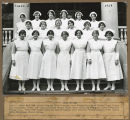 Class of 1928, St. Luke's School of Nursing